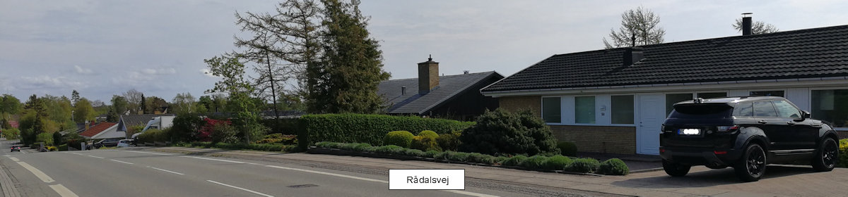 Rådalsgård II
